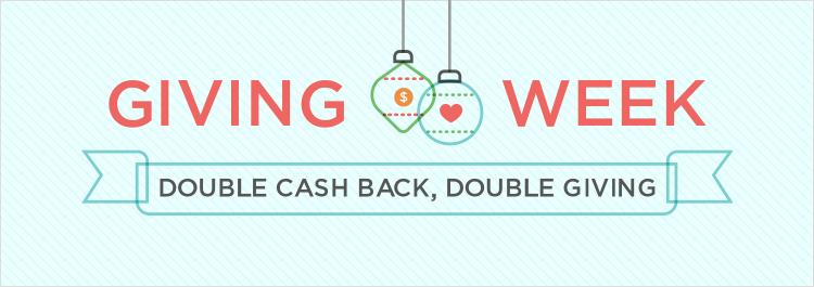 Giving Week Email Banner